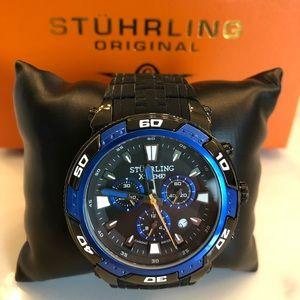 Stuhrling Xtreme Men's Watch